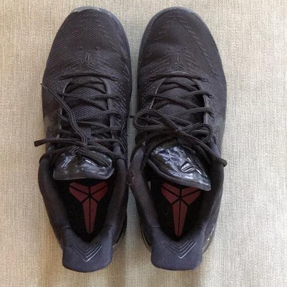 Kobe A.D.  Black Mamba  Shoes. M 5a6b7f3e9a94558fac88f956 4c8f38931